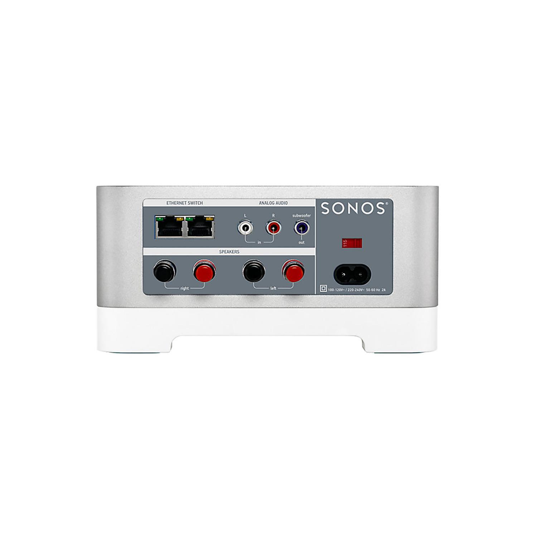 Sonos Connectamp Wireless Music System Adaptor Stuart Westmoreland Wiring Amp To Speakers