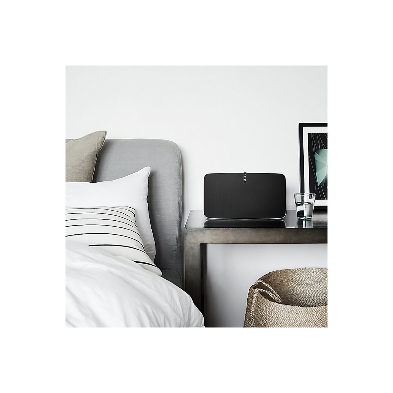 Sonos Play5 Black Wireless Multi Room Speaker Stuart Westmoreland Wiring System