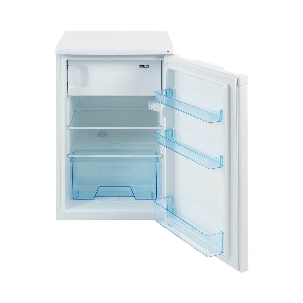 Lec R5010w 50cm Undercounter Icebox Fridge Stuart