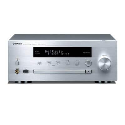 Yamaha MCR-N470D