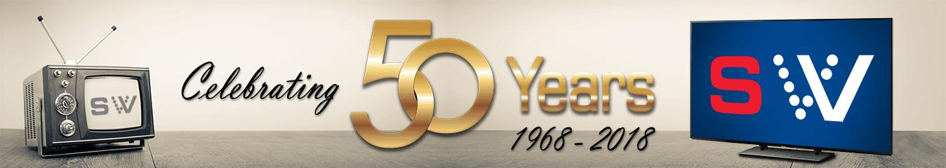 Stuart Westmoreland Celebrating 50 Years 1968 - 2018