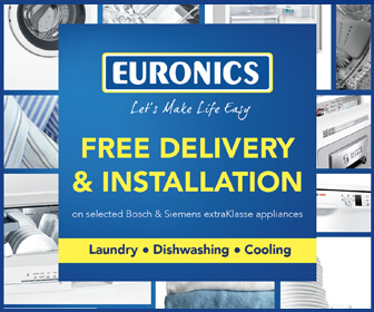 Free Delivery and Installation