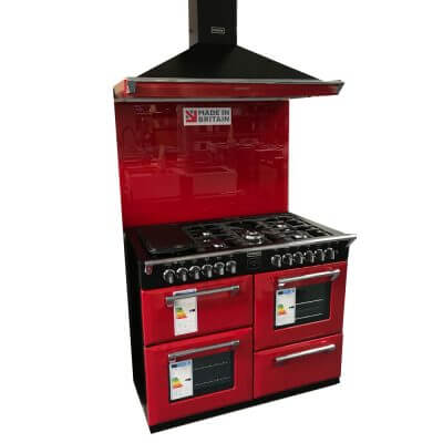Stoves Richmond Package