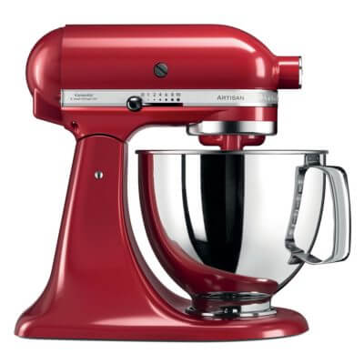 KitchenAid 5KSM125BER