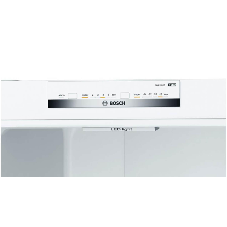Bosch Kgn39vw35g 60cm No Frost Fridge Freezer Stuart Westmoreland Alarm