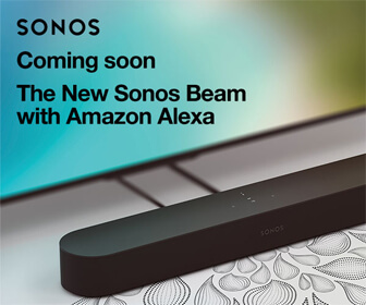 Sonos Beam Coming Soon