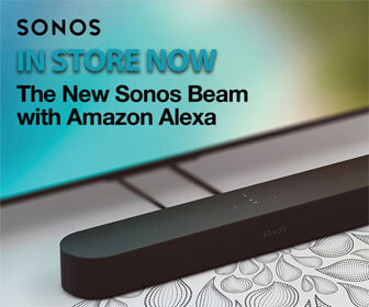 Sonos Beam In Store Now