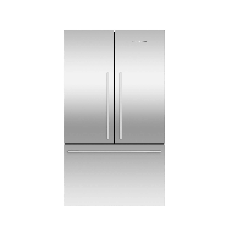 Fisher Paykel Rf610adx4 American Style French Door Fridge Freezer