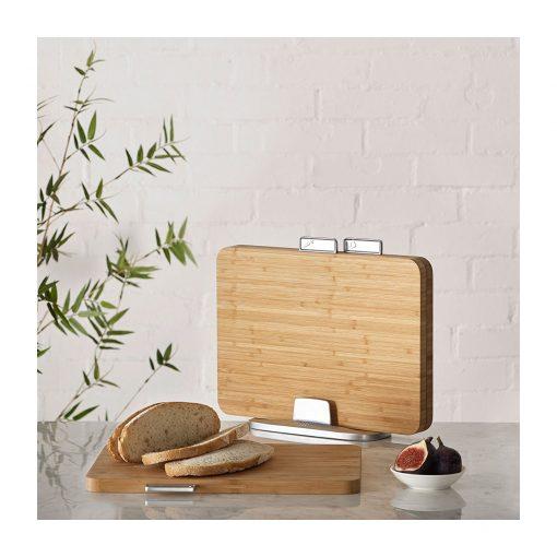 Joseph Joseph Index Bamboo Chopping Boards