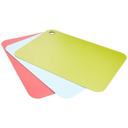 Joseph joseph pop plus set of 3 chopping boards