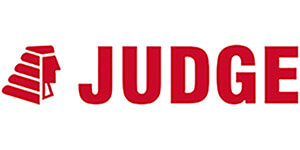 Judge logo