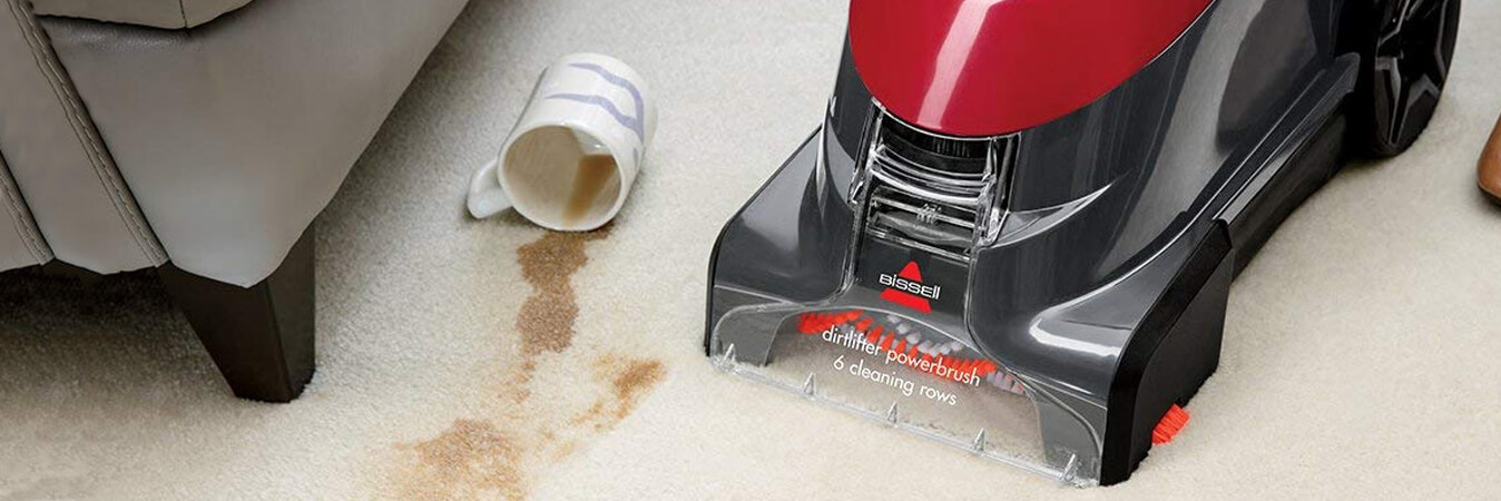 Bissell Stain Pro 6