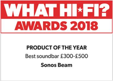 Sonos-Beam-Award