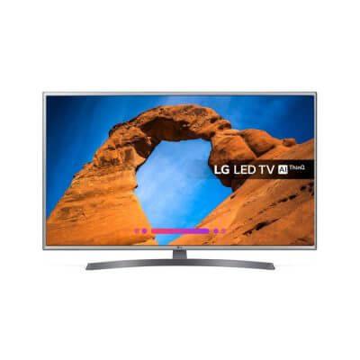 LG Electronics 43LK6100PLB
