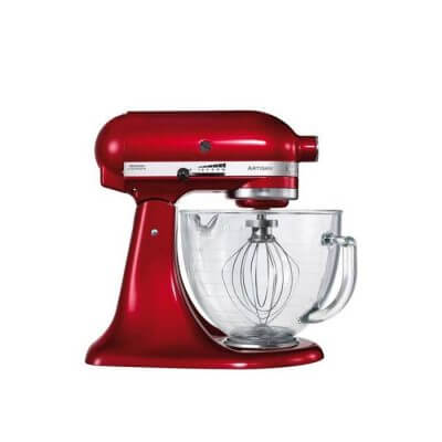KitchenAid 5KSM156BCA Artisan Mixer