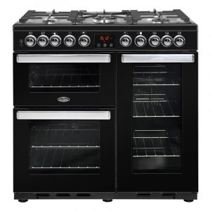 Belling Cookcentre DX 90cm