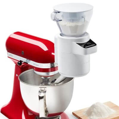 Kitchenaid 5KSMSFTA Sifter and Scale