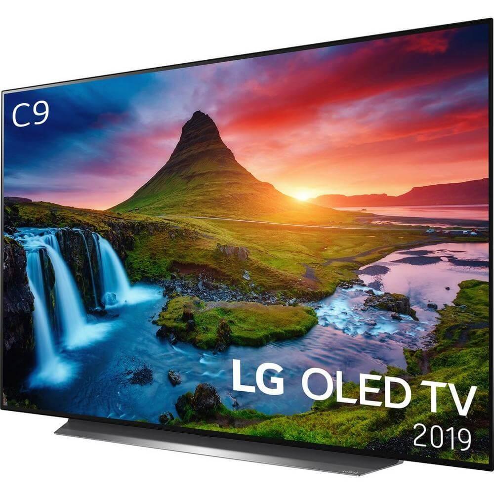 LG Electronics OLED65C9PLA 65
