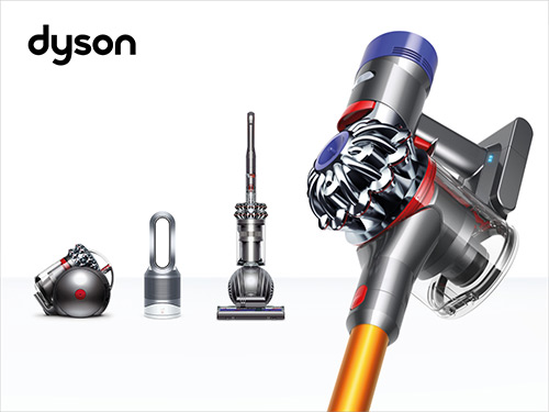 Story of dyson dyson cinetic animal vacuum cleaner